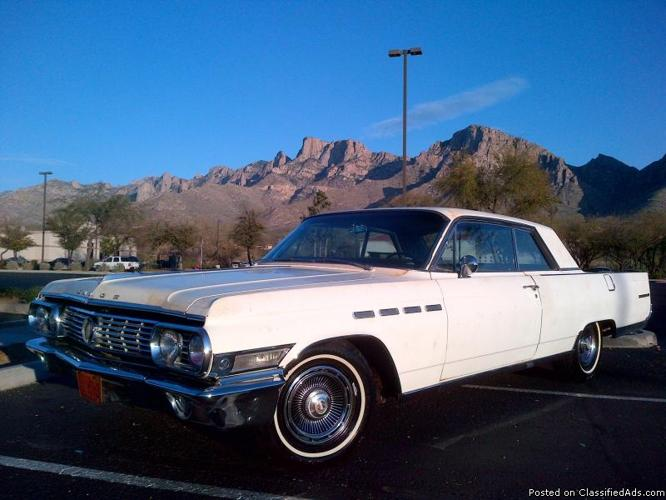 1963 Classic Buick Electra 225 for Sale in Tucson, Arizona Classified