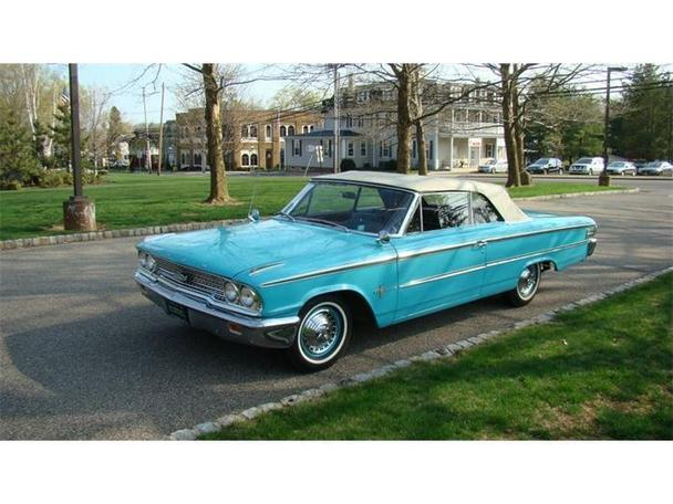 1963 ford galaxie 500 for sale in gladstone new jersey classified. Cars Review. Best American Auto & Cars Review