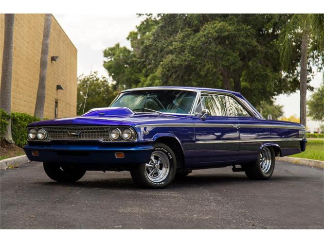 1963 ford galaxie 500 xl for sale in charlotte north carolina classified. Black Bedroom Furniture Sets. Home Design Ideas