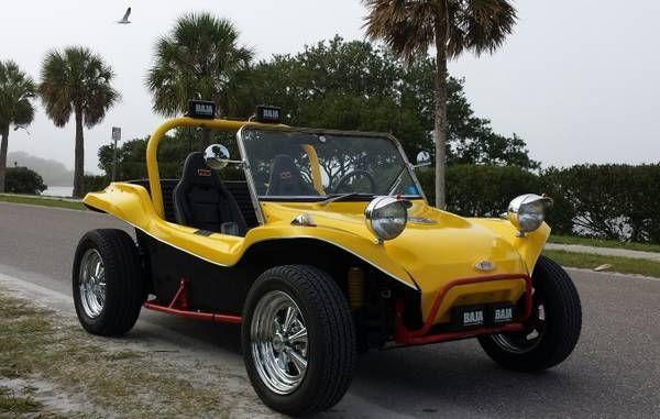 1963 meyers manx style dune buggy for sale in clearwater florida classified. Black Bedroom Furniture Sets. Home Design Ideas