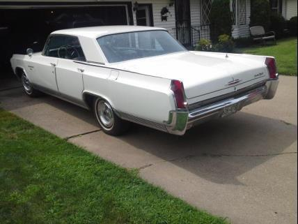 1963 oldsmobile 98 4 door hardtop for sale in rosemount. Black Bedroom Furniture Sets. Home Design Ideas