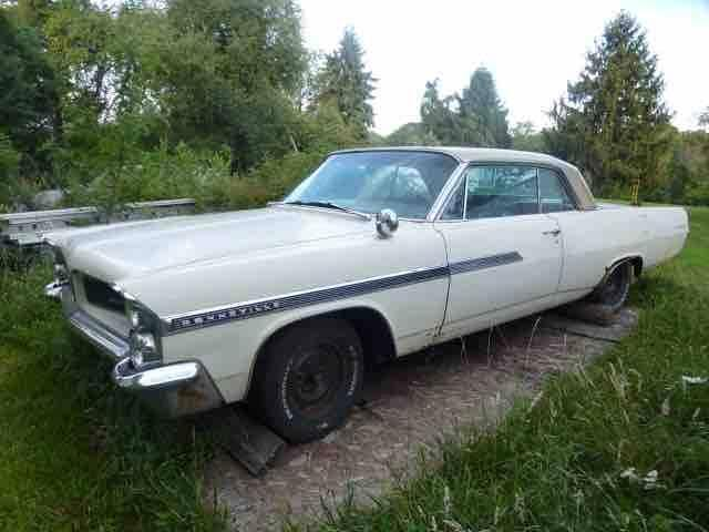 1963 pontiac bonneville for sale pa for sale in hookstown pennsylvania classified. Black Bedroom Furniture Sets. Home Design Ideas