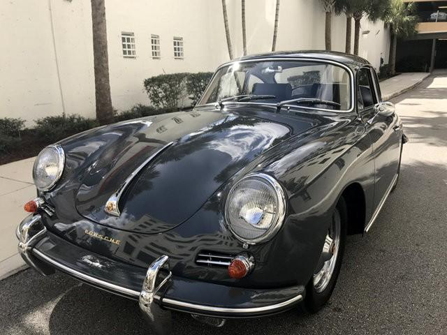 1963 porsche 356 super 90 sunroof coupe manual for sale in hayward wiring circuits 1963 porsche 356 super 90 sunroof coupe manual