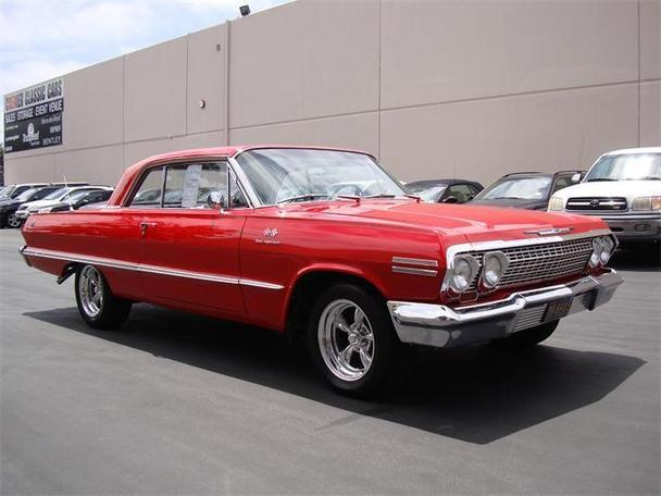 1963 chevy impala ss parts for sale ebay autos post. Black Bedroom Furniture Sets. Home Design Ideas