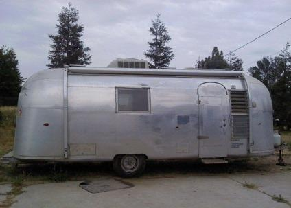 1964 Airstream Tradewind For Sale In Lombard Illinois Classified