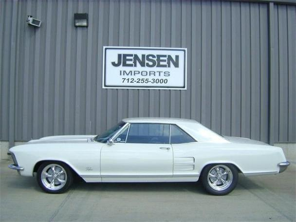 1964 buick riviera 1964 buick riviera classic car in sioux city ia 4365489906 used cars on. Black Bedroom Furniture Sets. Home Design Ideas