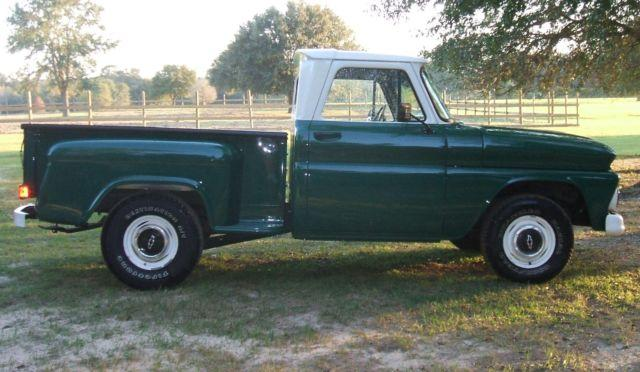 1964 Chevrolet C10 Truck For Sale In Theodore, Alabama