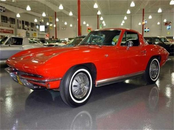 1964 chevrolet corvette for sale in greenwood indiana classified. Black Bedroom Furniture Sets. Home Design Ideas