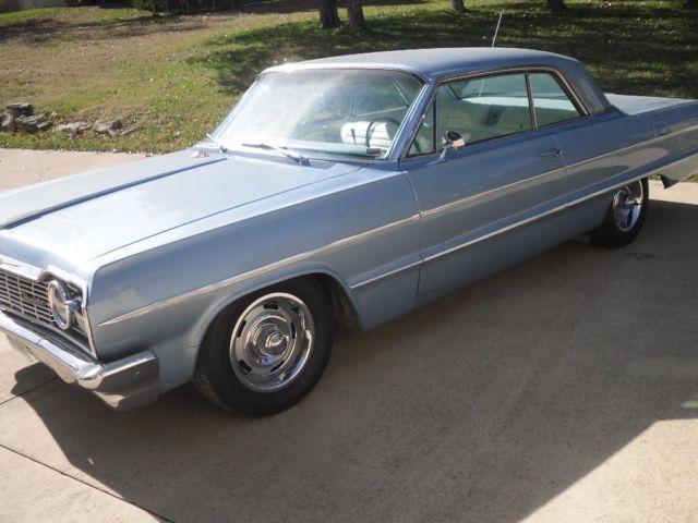 Chevrolet Impala Door Hardtop Americanlisted