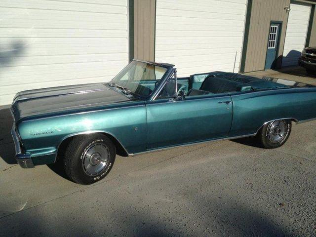 1964 Chevy Chevelle for sale NE - $38,500