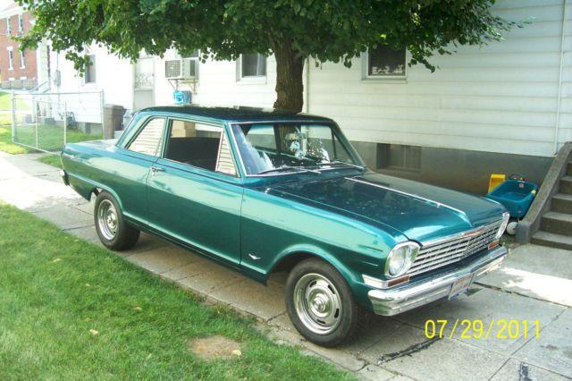 1964 Chevy Nova Ii For Sale Az For Sale In Avondale