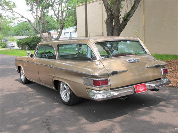 1964 Dodge 880 for Sale in Orlando, Florida Classified | AmericanListed.com