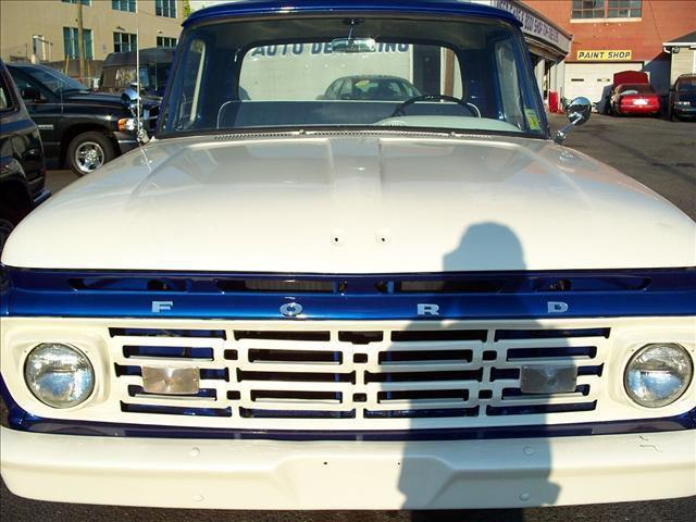 1964 ford f100 for sale in concord north carolina classified. Black Bedroom Furniture Sets. Home Design Ideas
