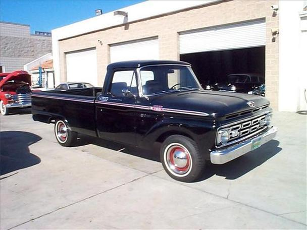 ford f100 for sale in brea california classified
