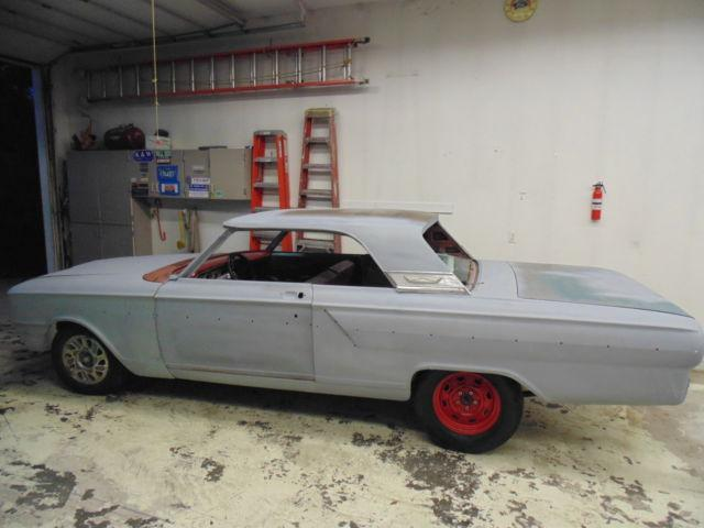 1964 Ford Fairlane 500 ProTour T-Bolt