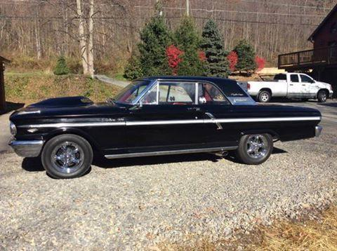 1964 Ford Fairlane for sale (PA) - $18,900