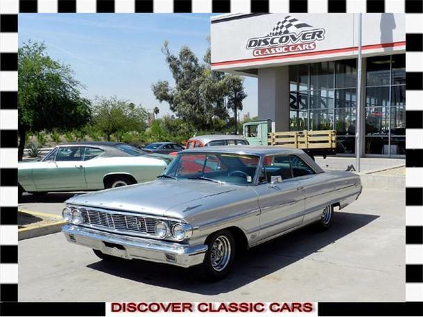 Discover Classic Cars In Scottsdale Az