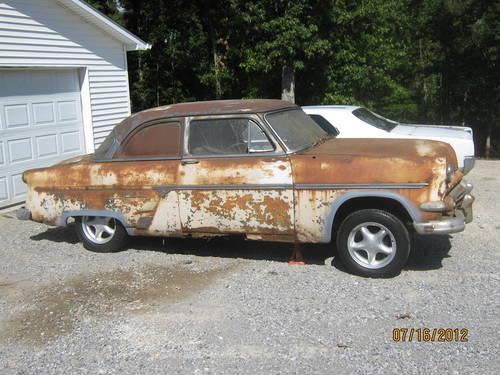 1964 Ford Galaxy 500 Older Restoration Hot Rod Very Nice