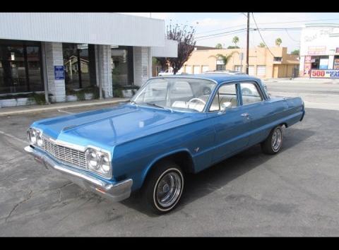 "1964 Impala lowrider hydraulics ""Midnight Rush"" - YouTube |Impala Hydraulics"