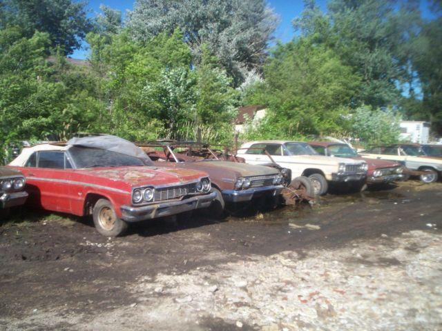1964 Impala Ss Convertible Cars For Sale In The Usa Buy And Sell