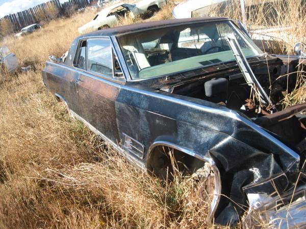 1964 Oldsmobile Starfire Convertible & 2DRHT - Freman's Auto