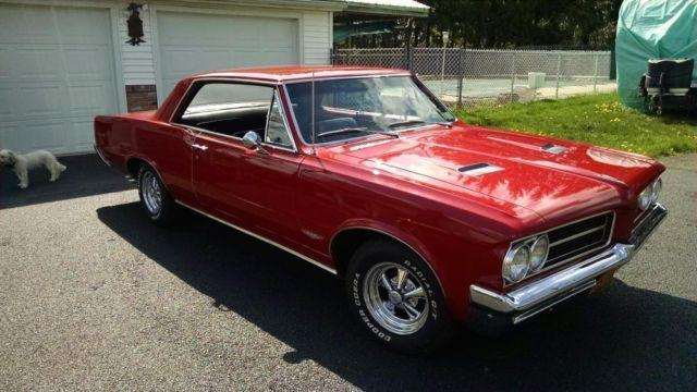 1964 Pontiac Lemans For Sale Ny For Sale In Binghamton