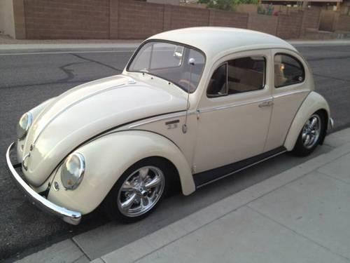 1964 VW Bug with 2276cc