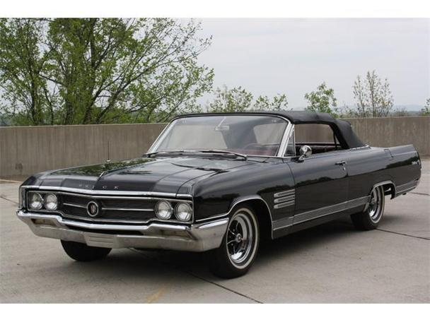 1964 Buick Wildcat for Sale in Branson, Missouri Classified ...