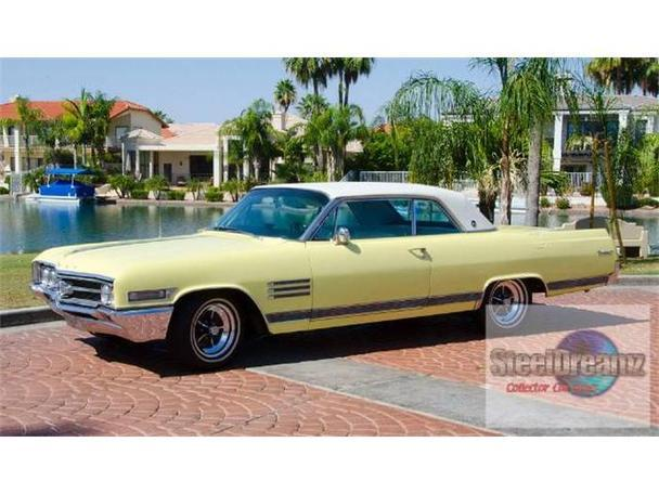 1964 Buick Wildcat for Sale in Gilbert, Arizona Classified ...