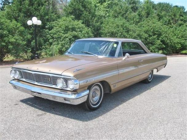 1964 ford galaxie 500 for sale in greene iowa classified. Cars Review. Best American Auto & Cars Review
