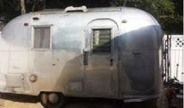 1965 Airstream Caravel In Guyton Ga For Sale In Guyton