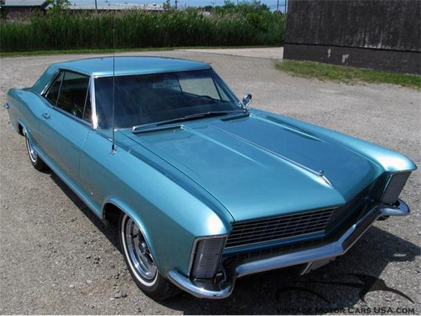 1965 buick riviera for sale in cleveland ohio classified. Cars Review. Best American Auto & Cars Review