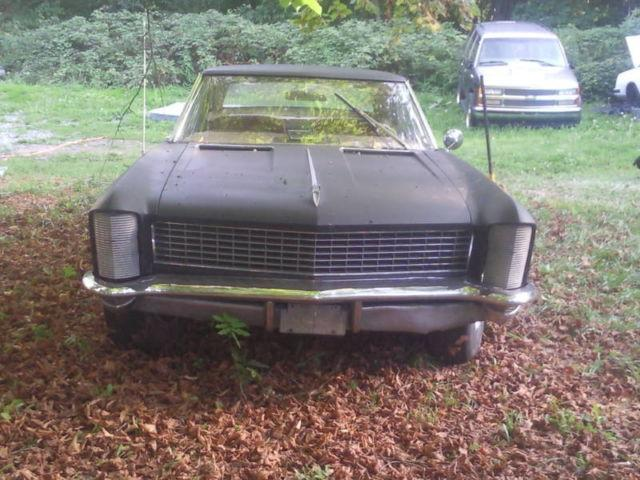 1965 Buick RIVIERA - Rebuilt 401 Nailhead !!!UPDATE!!!UPDATE