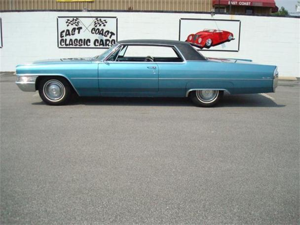 1965 cadillac coupe deville for sale in lillington north carolina. Cars Review. Best American Auto & Cars Review