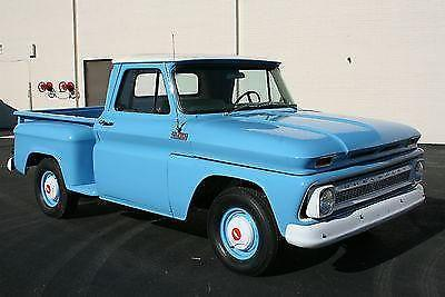1965 chevrolet c 10 for sale in bowling green kentucky classified. Black Bedroom Furniture Sets. Home Design Ideas