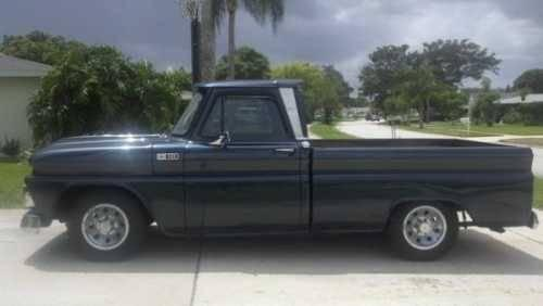 1965 chevrolet c10 classic truck in palm bay fl for sale in melbourne florida classified. Black Bedroom Furniture Sets. Home Design Ideas