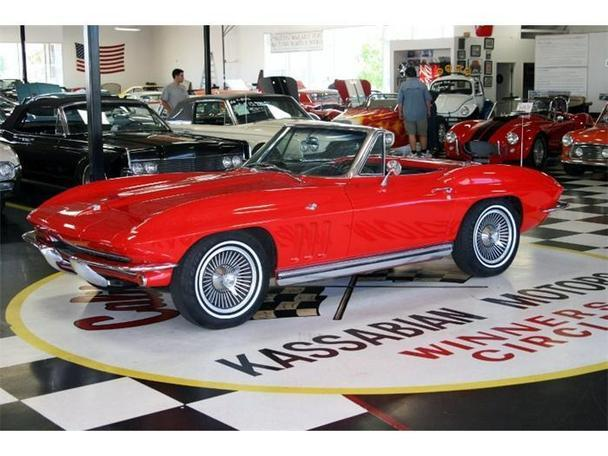 1965 chevrolet corvette for sale in dublin california classified. Black Bedroom Furniture Sets. Home Design Ideas