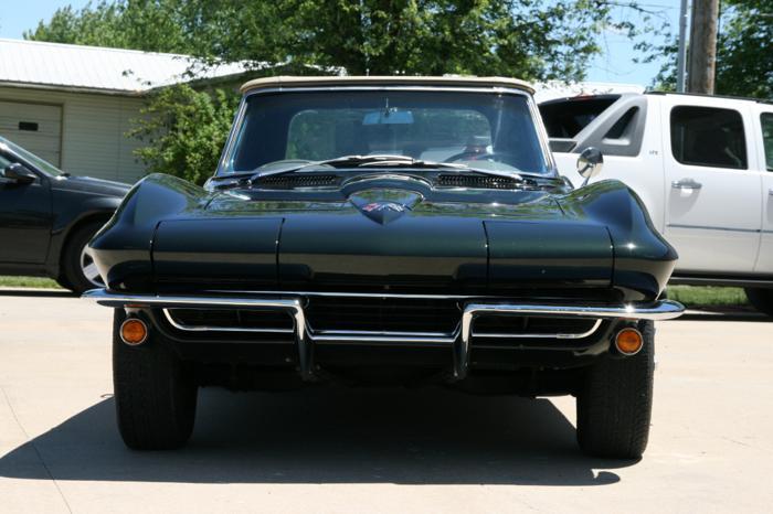 1965 chevrolet corvette stingray for sale in san francisco california classified. Black Bedroom Furniture Sets. Home Design Ideas