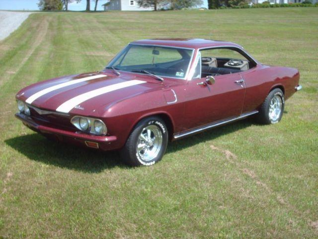 chev corvair for sale in pennsylvania classifieds & buy and sell in