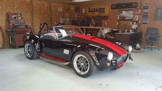1965 Cobra Replica (TX) -