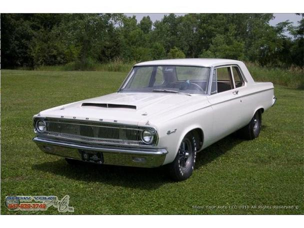 1965 dodge coronet for sale in grayslake illinois classified americanliste. Cars Review. Best American Auto & Cars Review