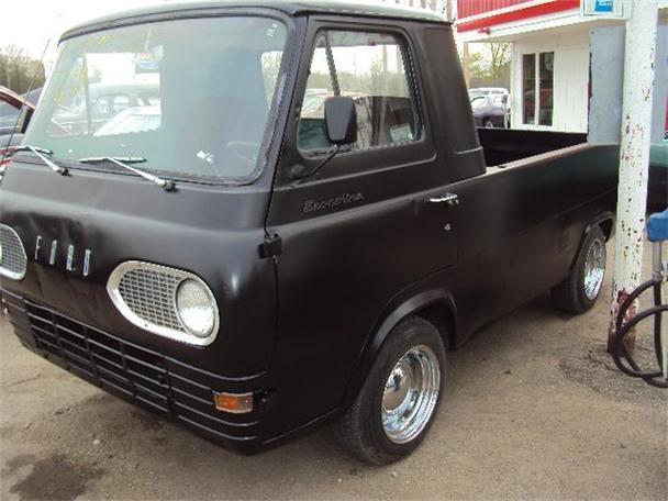 1965 ford e100 truck for sale in jackson michigan classified