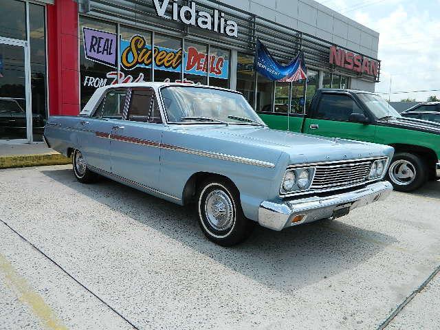 1965 Ford Fairlane for Sale in Vidalia, Georgia Classified