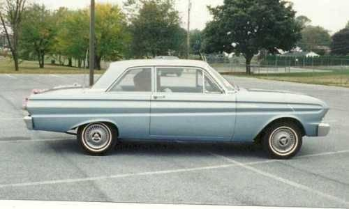 1965 Ford Falcon American Classic in Goffstown, NH for Sale