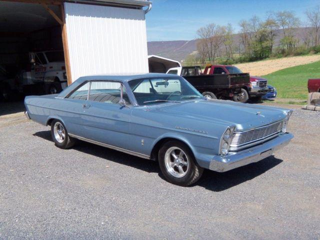1965 ford galaxie 500 for sale in harrisburg pennsylvania classified. Cars Review. Best American Auto & Cars Review