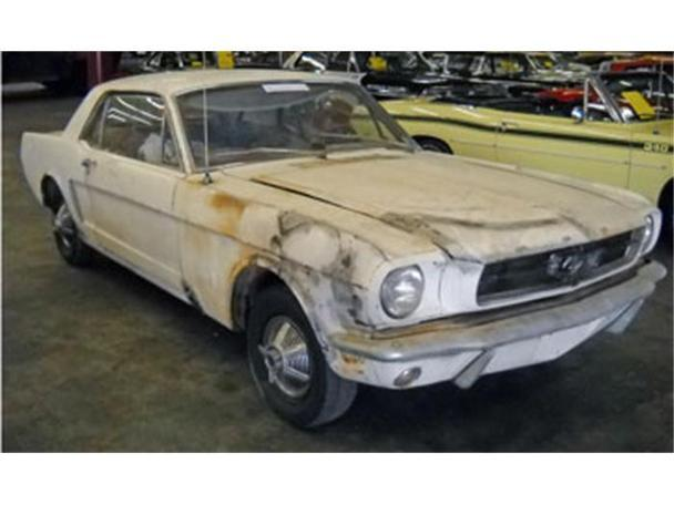 1965 ford mustang for sale in concord north carolina classified. Black Bedroom Furniture Sets. Home Design Ideas