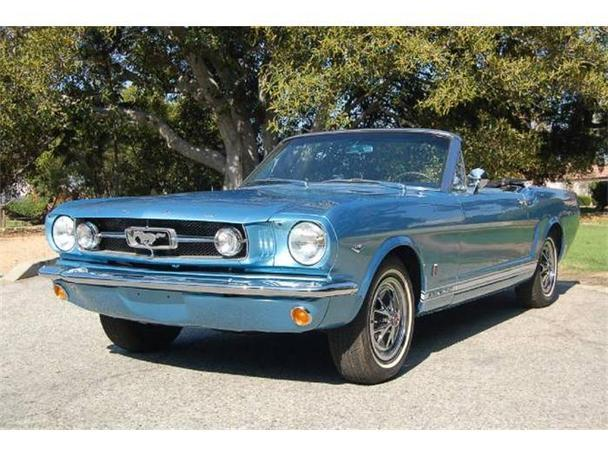 1965 ford mustang for sale in california. Black Bedroom Furniture Sets. Home Design Ideas