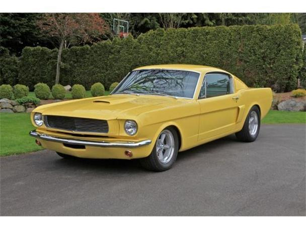 1965 ford mustang 1965 ford mustang classic car in seattle wa 4347328944 used cars on