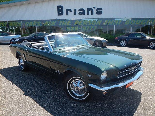 1965 ford mustang for sale in manasquan new jersey classified. Black Bedroom Furniture Sets. Home Design Ideas