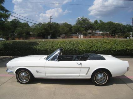 1965 ford mustang convertible for sale in greenville south carolina classified. Black Bedroom Furniture Sets. Home Design Ideas